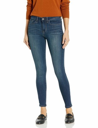William Rast Women's Willliam Perfect Skinny Jean