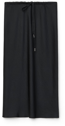 Alexander Wang Wash + Go Light Skirt
