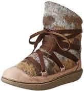 All Black Women's Eskimo Boot