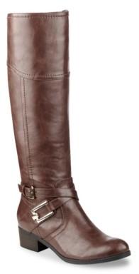 Unisa Trinee Wide Calf Riding Boot