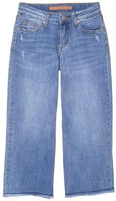 Joe's Jeans The Emma Crop in Roadside (Little Kids/Big Kids) (Roadside) Girl's Jeans