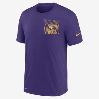 Nike Men's T-Shirt Dri-FIT Facility (NFL New York Jets)