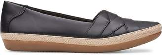 Clarks Collection By Danely Leather Loafers