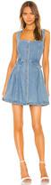 C/Meo Peripheral Dress