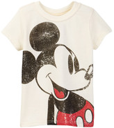Mighty Fine Big Mickey Graphic Tee (Baby Boys)