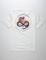Lrg Cobra Mens T-Shirt