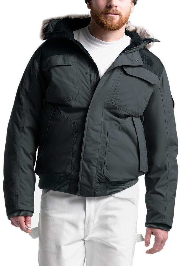 e2c1ab868 Gotham Hooded Down Jacket III - Men's