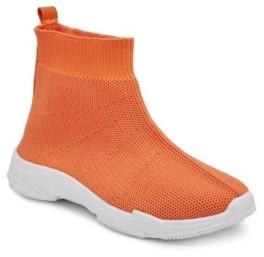 OLIVIA MILLER Big Girls Jordyn Sneaker