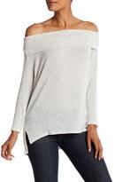 Joie Estee Cowl Neck Sweater