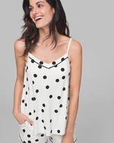 Cool Nights Cami with Lace