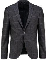 Bertoni Augustenborg Suit Jacket Stone
