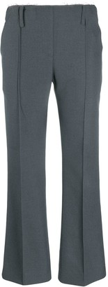 Rokh Tailored Cropped Trousers