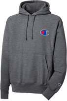 Champion Men's Reverse Weave Fleece Hoodie