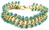 Ananda Gold Green Crystals