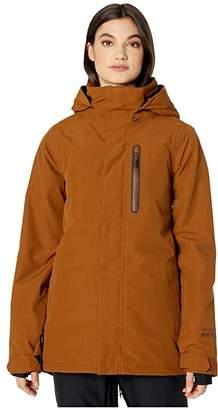 Volcom Snow Eva Insulated GORE-TEX(r) Jacket