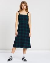 Volcom Untamed Feels Dress