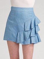 Mushroon Skirt