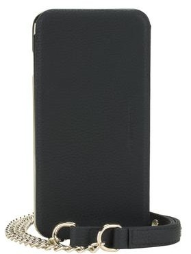 Rebecca Minkoff Mirrored Crossbody Case For iPhone XS & iPhone X