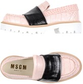 MSGM Loafers - Item 11146456