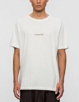 MHI 3M S/S T-Shirt