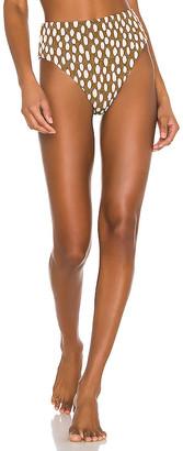 Mara Hoffman Imina Bikini Bottom