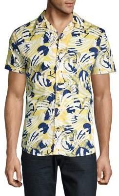 Selected Slim Tokyo Shirt