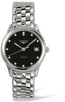 Longines Flagship Automatic Diamond Watch