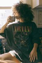 Urban Outfitters Nirvana Unplugged Tee