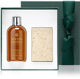 Molton Brown WOMEN'S RE-CHARGE BLACK PEPPER ESSENTIALS GIFT SET