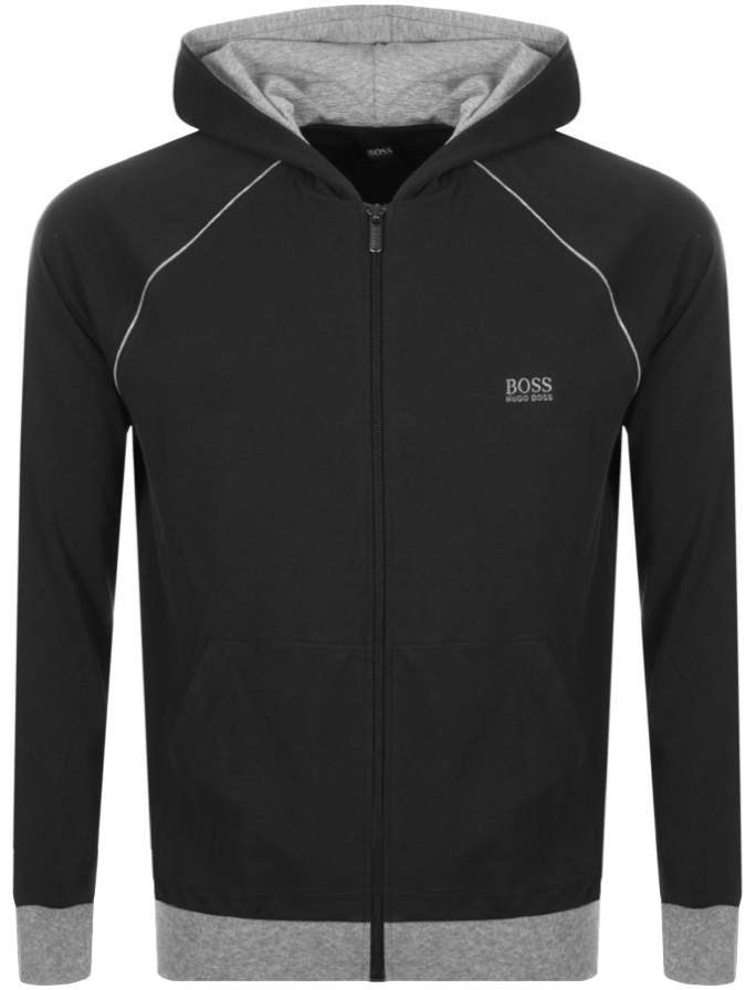 318375225 Men Hoodie Boss - ShopStyle UK