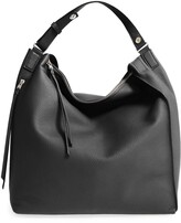 AllSaints Kita Convertible Leather Backpack