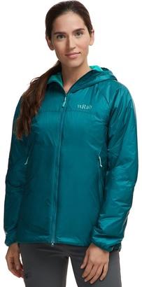 Rab Xenon Jacket - Women's