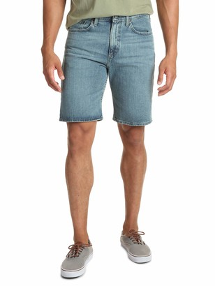 Wrangler Authentics Men's Big and Tall Big & Tall Comfort Flex Denim Short