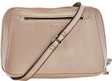 Tignanello Pebble Leather RFID Crossbody and Belt Bag