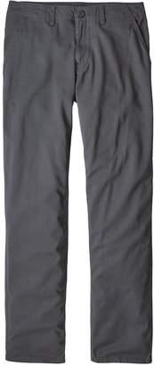 Patagonia Men's Four Canyons Twill Pants - Short