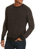 Kenneth Cole New York Marled Crewneck Sweater