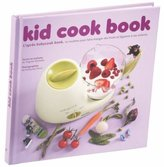 Beaba 123261 - Kid Cook Book