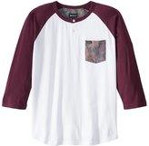 Matix Clothing Company Men's Marauder Baseball Tee 8150152