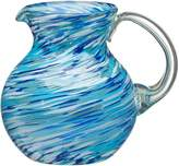 Global Amici Malibu 80-oz. Glass Drink Pitcher