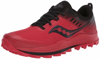 Saucony Men's Peregrine 10 ST Trail Running Shoe