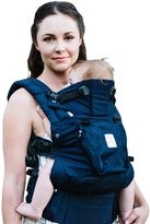 Lillebaby CompleteTM Organic Cotton Original Baby Carrier in Blue
