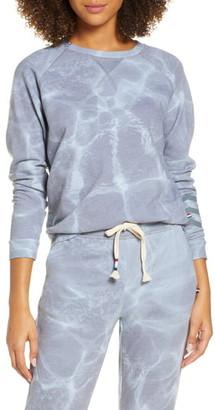 Sol Angeles Smoky Waters Sweatshirt