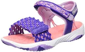 Jambu Girls' Mohi Outdoor Sport Sandal