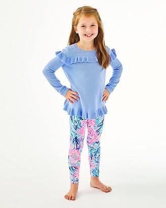 Lilly Pulitzer Girls Maia Legging
