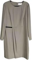BOSS Beige Dress for Women
