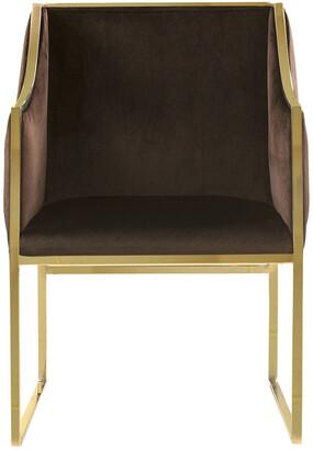 Chic Home Rowan Accent Chair