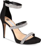 INC International Concepts Sadiee Strappy Dress Sandals, Created for Macy's