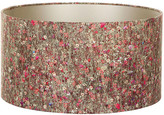 Liberty of London Designs Nesfield Mawston Lamp Shade - Meadow Pollen Table - 40x21cm