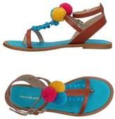 Pennyblack Toe post sandal