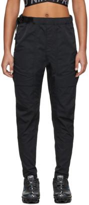 Nike Black NSW Tech Pack Lounge Pants